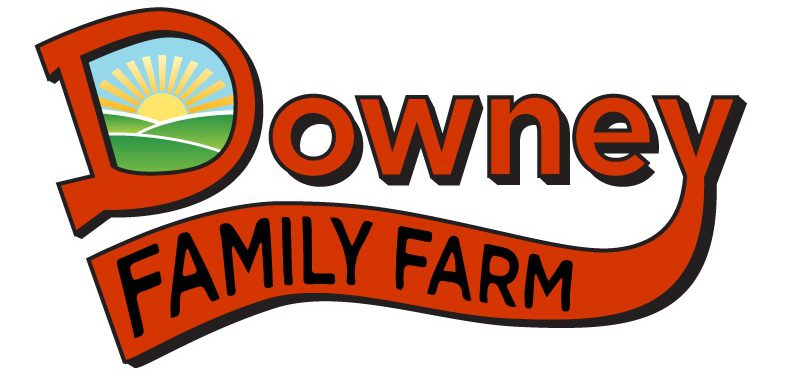 Welcome to Downey Family Farm!